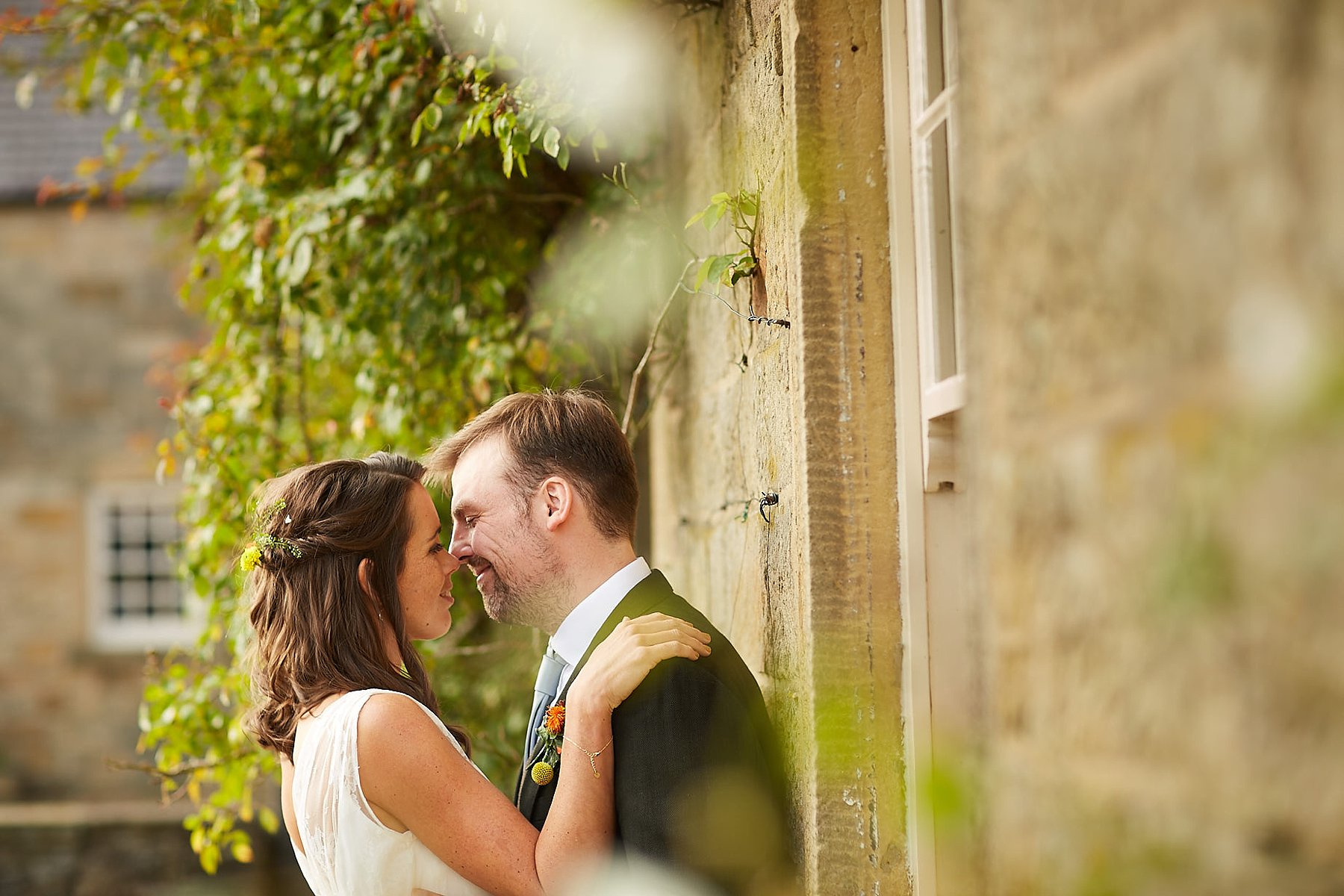 Farm Style Wedding Photography