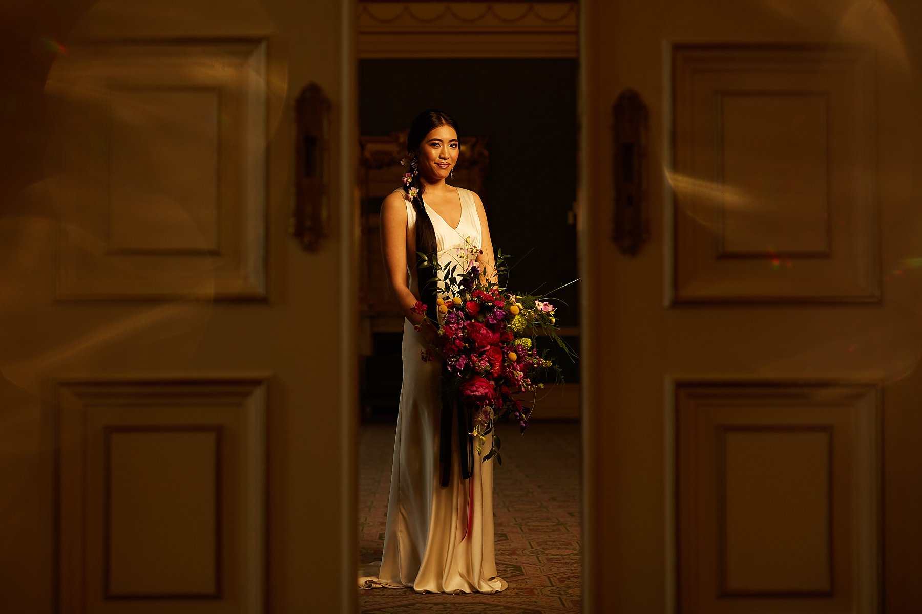 Cutlers Hall Wedding Photography